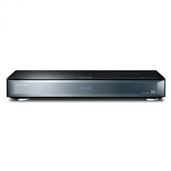 Panasonic DMP-UB900EBK 4K Ultra HD Blu-Ray Player
