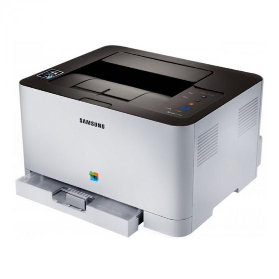 Samsung C430W Wireless Color Laser Printer
