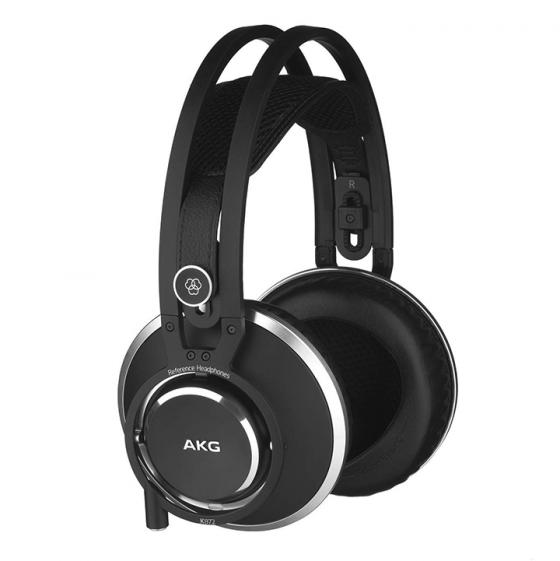 AKG K872 Master Reference Studio Headphones - New