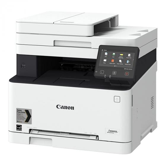 Canon I-Sensys MF633CDW All-in-One Printer