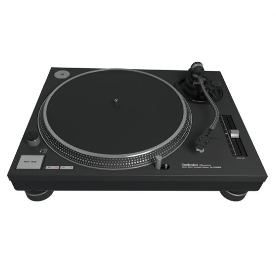 Technics SL 1210 II Turntable