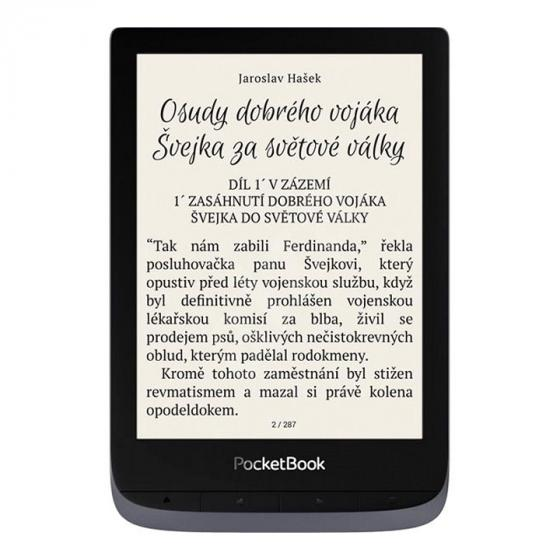 PocketBook Touch HD 3 e-Book Reader
