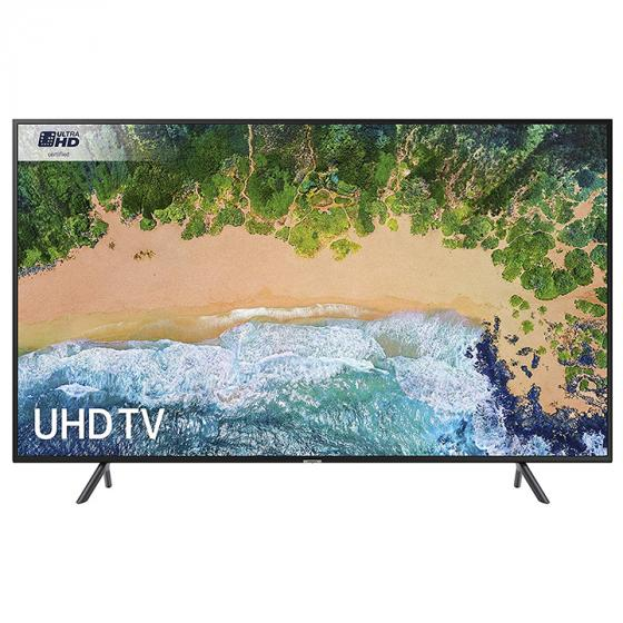 Samsung UE49NU7100 49-Inch 4K Ultra HD Certified HDR Smart TV