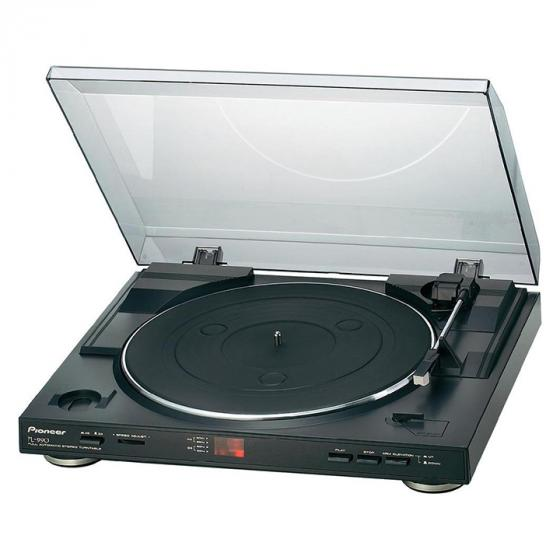 Pioneer PL-990 Fully Automatic Stereo Turntable