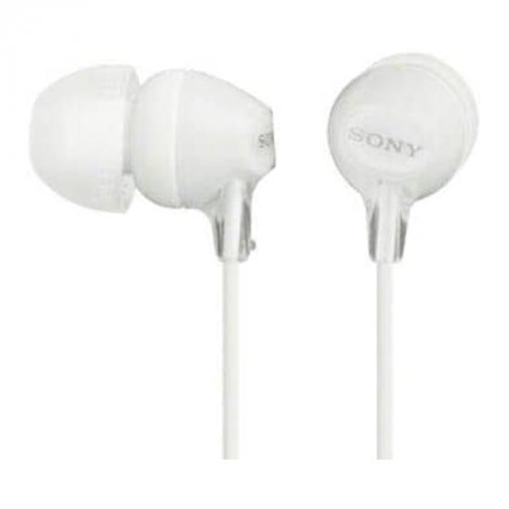 Sony MDR-EX15LP In-Ear Headphones
