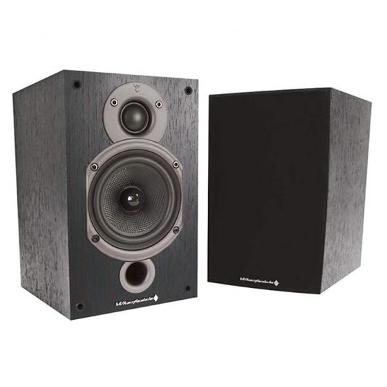 Wharfedale Diamond 9.0 Black
