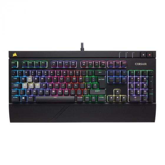Corsair Strafe RGB Mechanical Gaming Keyboard