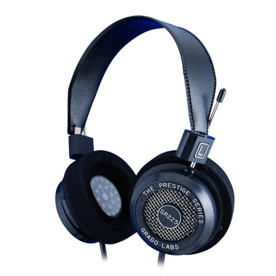 Grado SR325is Prestige Series Open Backed Headphones
