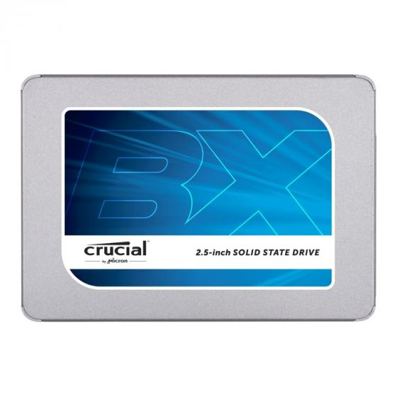 Crucial BX300 480GB 3D NAND Internal SSD