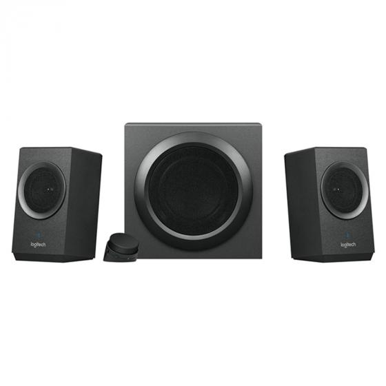 Logitech Z337 Wireless Bluetooth 2.1 Speakers with Subwoofer