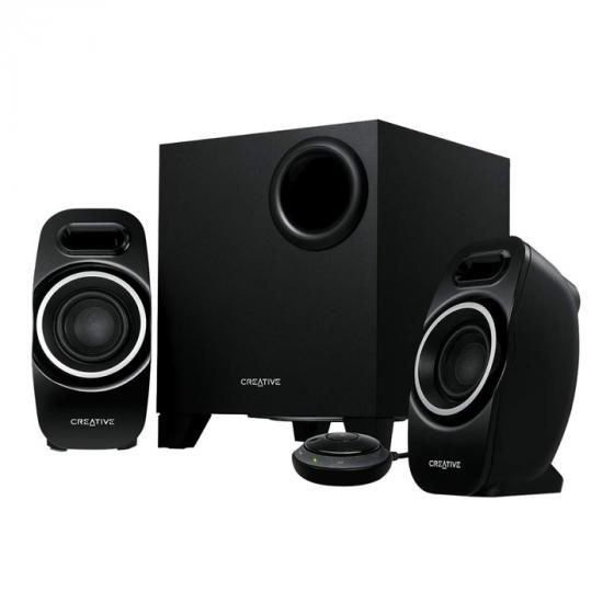 Creative T3250 Desktop PC Speaker System with Bluetooth