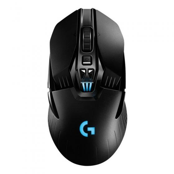 Logitech G903 (910-005083) Wireless Gaming Mouse with PowerPlay Wireless Charging Compatibility