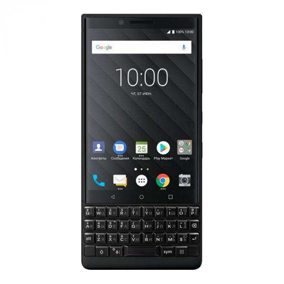 BlackBerry KEY2 SIM-Free Smartphone