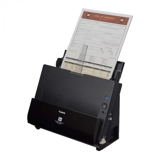Canon DR-C225 Document Scanner