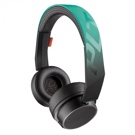 Plantronics Backbeat Fit 500 (210701-99) Headset - Teal