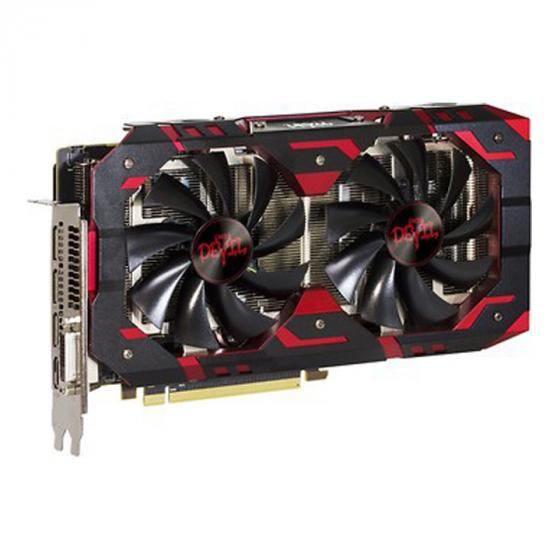 PowerColor Radeon RX 580 RED Devil 8 GB DDR5 Graphics Card