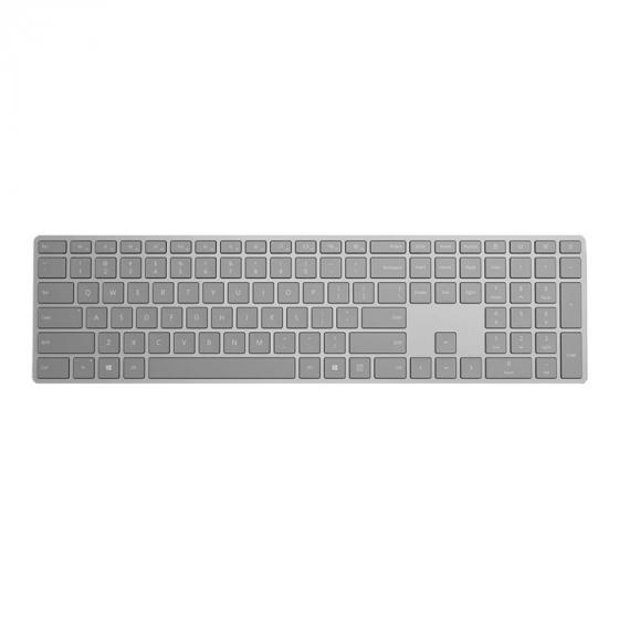 Microsoft Surface Bluetooth Keyboard - Grey