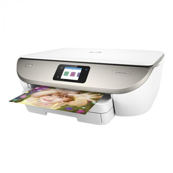 HP ENVY 7134 All-in-One Wi-Fi Photo Printer