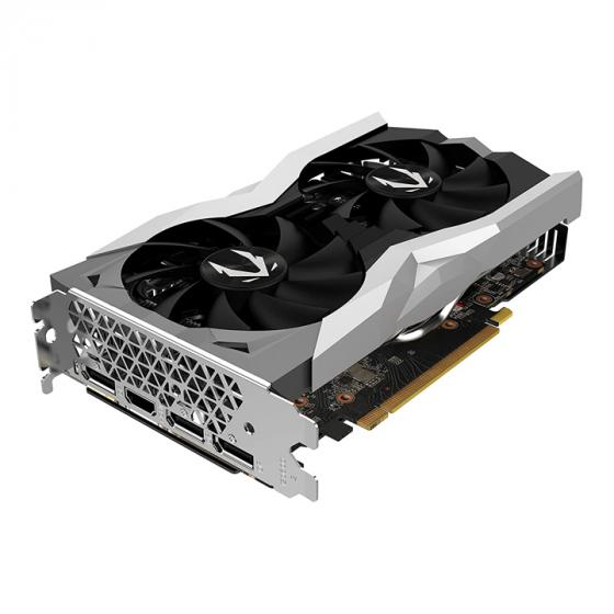 Zotac GeForce RTX 2060 AMP 6GB Graphics Card