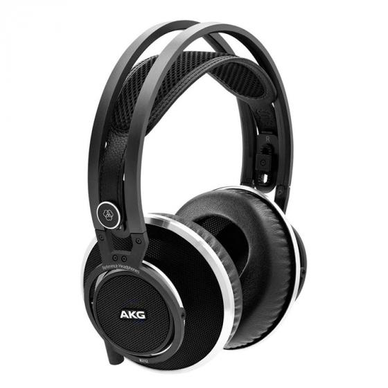 AKG K812 Pro Superior Open-Back Over-Ear Reference Headphones