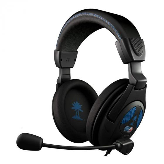 Turtle Beach Ear Force PX22 Universal Amplified Gaming Headset