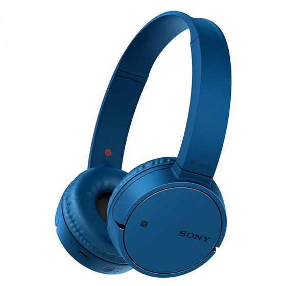 Sony WH-CH500 Wireless Bluetooth NFC On-Ear Headphones