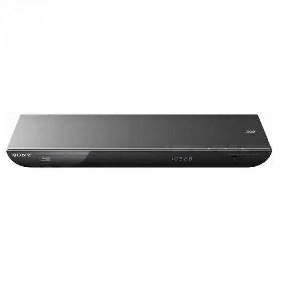Sony BDP-S490 Smart 3D Blu-ray Player (Old model)