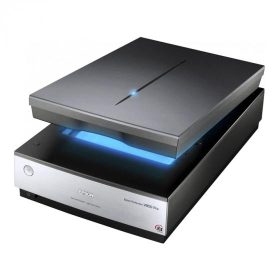 Epson Perfection V850 Pro Flatbed Scanner