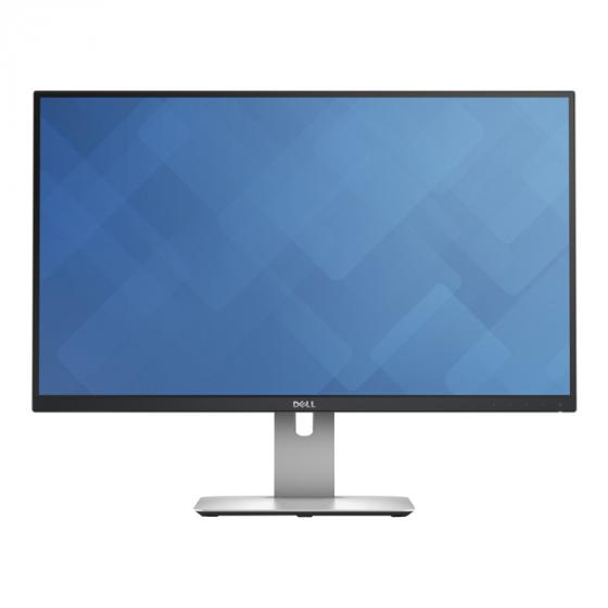 Dell U2715H QHD IPS Monitor