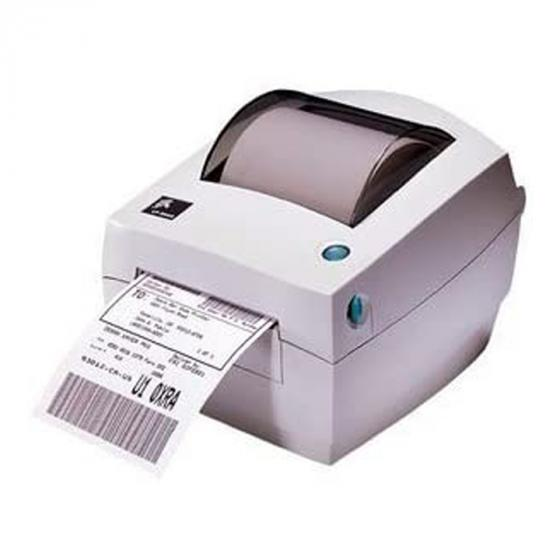 Zebra LP2844 Barcode Label Printer