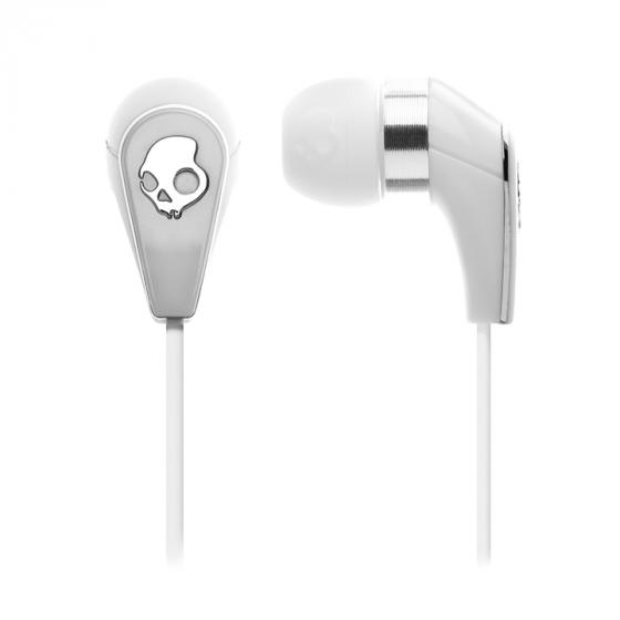 Skullcandy 50/50 In-Ear Headphones with Mic
