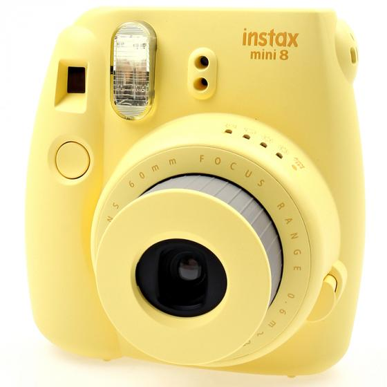 Fujifilm Instax Mini 8 Camera with 10 Shots