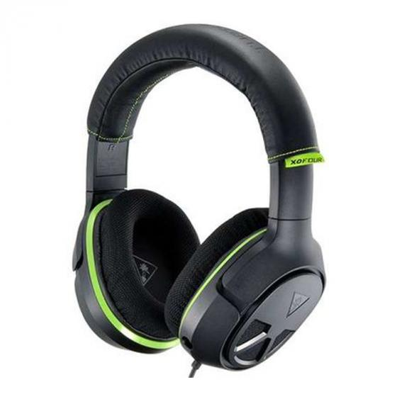 XO Three Gaming Chat Headset With Mic