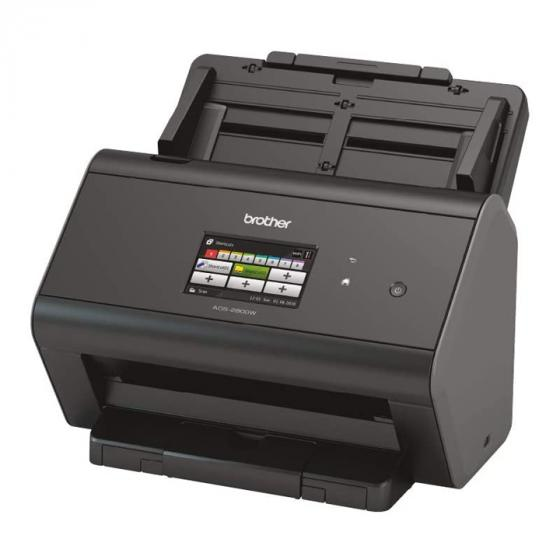 Brother ADS-2800W Document Scanner