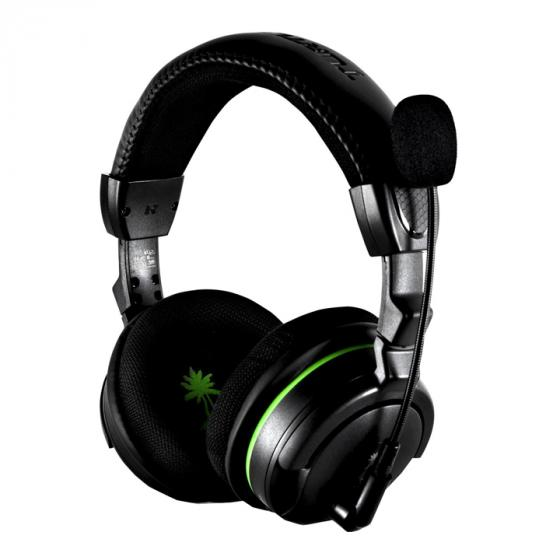 Turtle Beach Ear Force X42 Xbox 360 Headset