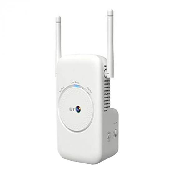 BT Wi-Fi Extender 2600 Dual-Band AC2600