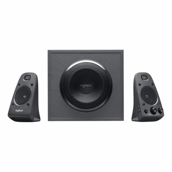 Logitech Z625 Powerful THX Sound Speakers
