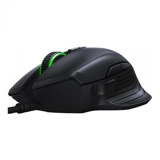 Razer Basilisk Wired FPS Gaming Mouse