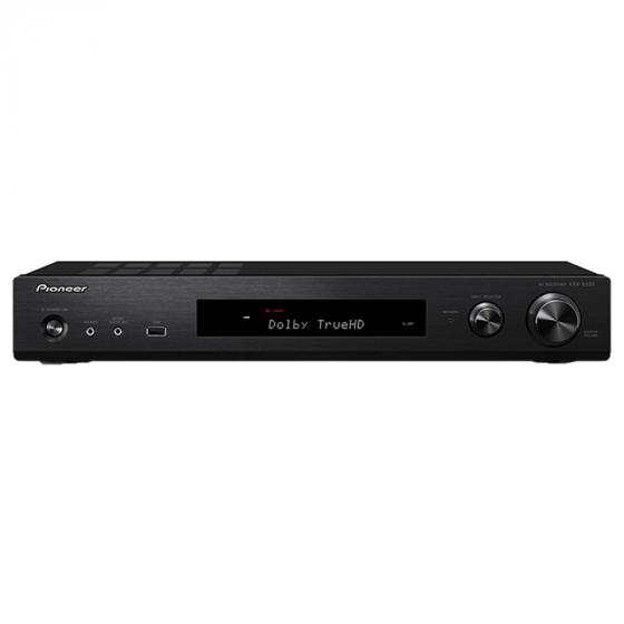 Pioneer VSX-S520 5.1 Channel Slim AV Receiver