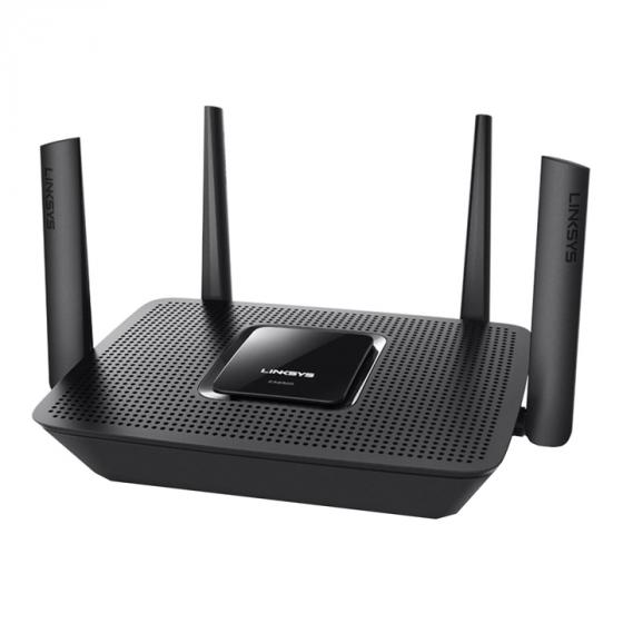 Linksys EA8300 MU-MIMO Tri-band Wireless Router