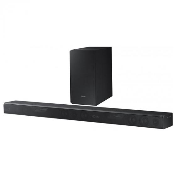Samsung HW-K850 Soundbar (Black) with Dolby Atmos