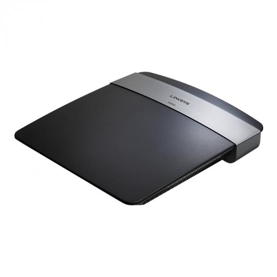 Linksys E2500 Advanced Dual Band N600 Wireless-N Router