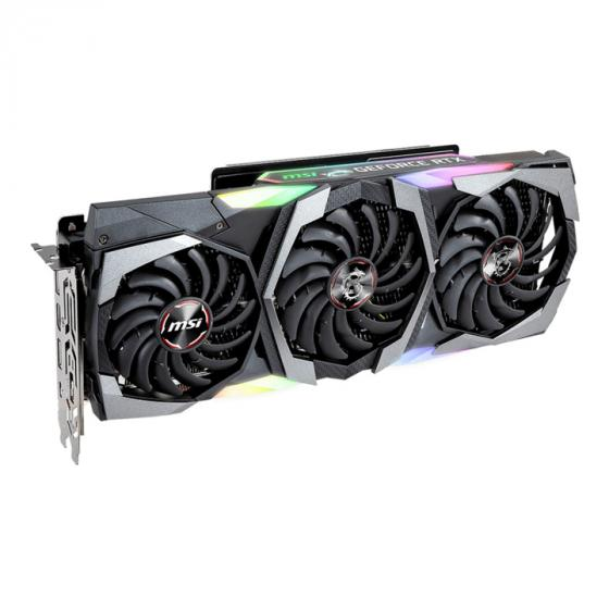 MSI GeForce RTX 2080 GAMING X TRIO Graphics Card