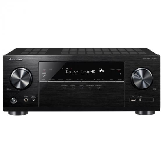 Pioneer VSX-831 5.2 Network AV Receiver with Bluetooth - Black
