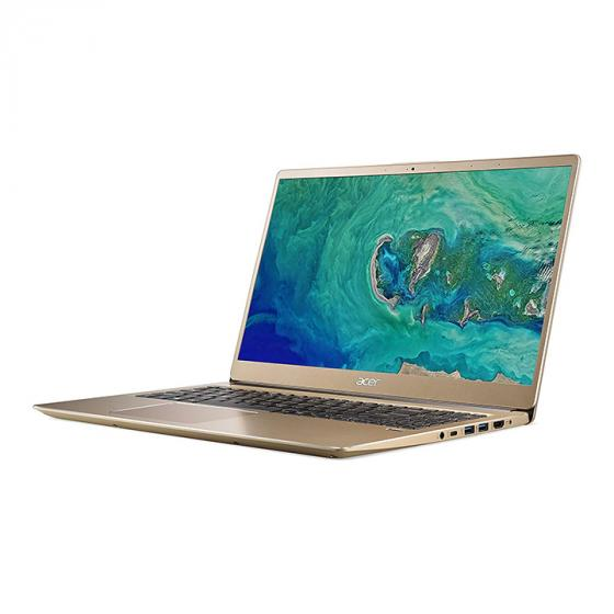 Acer Swift 3 (SF315-52) Notebook, Gold