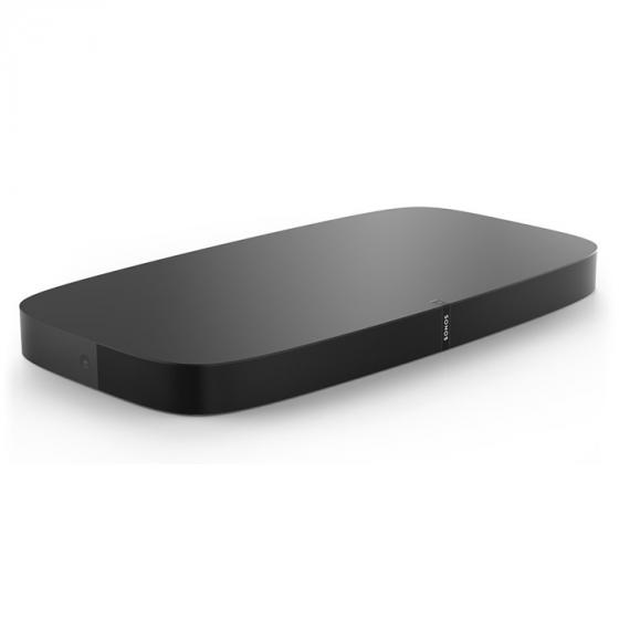 Sonos PLAYBASE Wireless Home Cinema Sound Base, Black