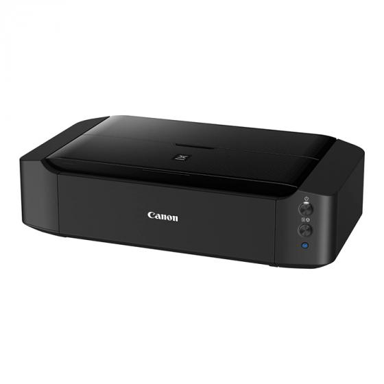 Canon PIXMA iP8750 Wi-Fi Photo Printer