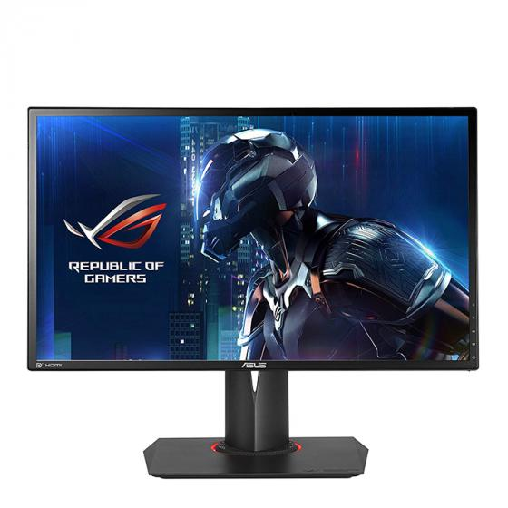 ASUS ROG SWIFT PG248Q 24 Inch FHD (1920 x 1080) Gaming Monitor