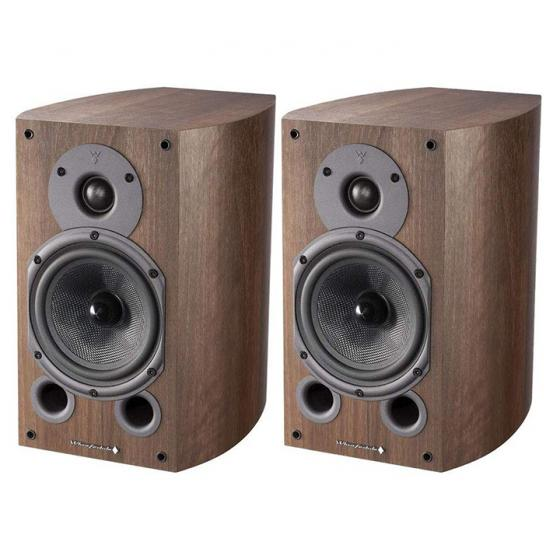 Wharfedale Diamond 9.1 Bookshelf Speakers