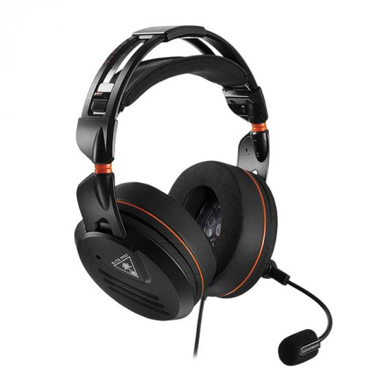Turtle Beach Elite Pro Tournament Gaming Headset - PS4, PS4 Pro, Xbox One, Xbox One X and PC